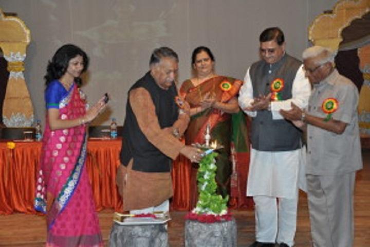 Dr Y S Khedkar International School-Annual Day Celebrations