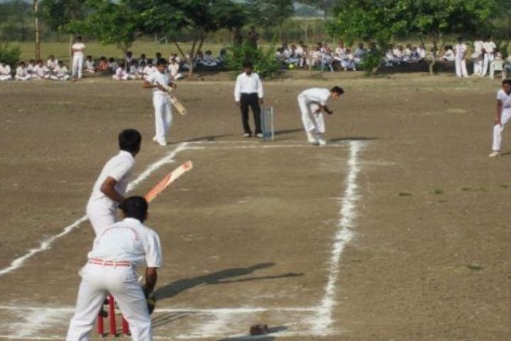 Dr Ulhas Patil English Medium School-Sports