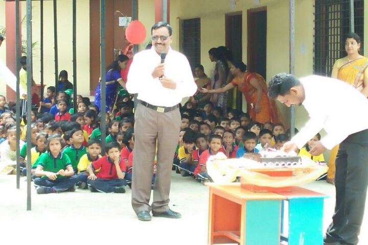 East Point School-Foundation Day