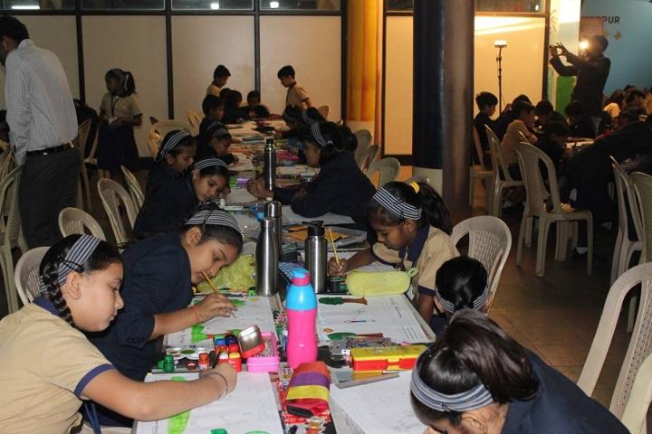 Edify School-Art And Craft