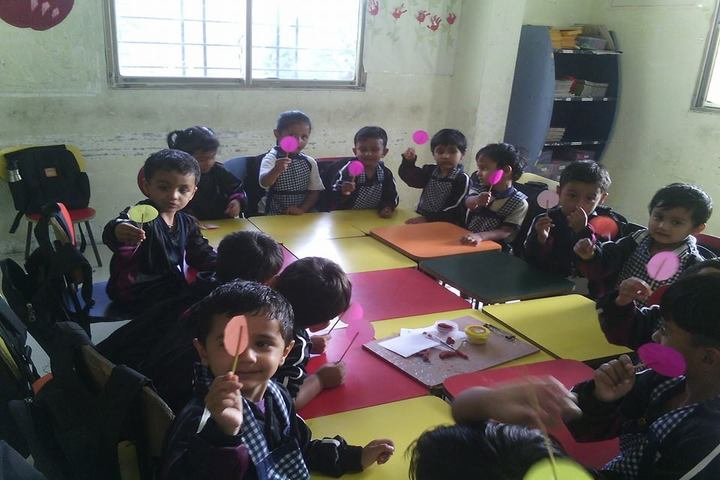 Edify School-Classroom Activity