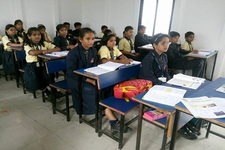 Ekvira School Of Brilliants-Class