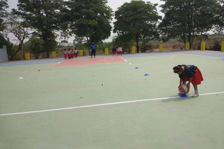 Emerald Heights School-Sports