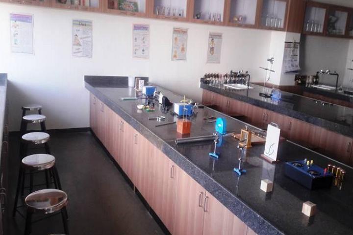 Eon Gyanankur English School-Lab1