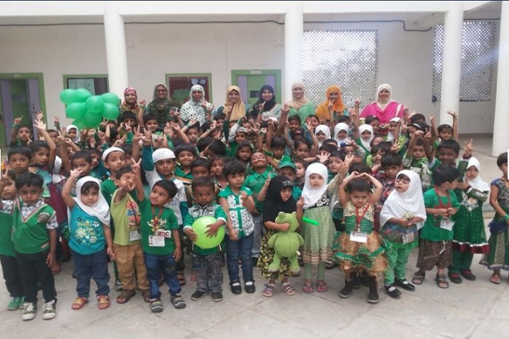Everest Group of Schools-Childrens Day