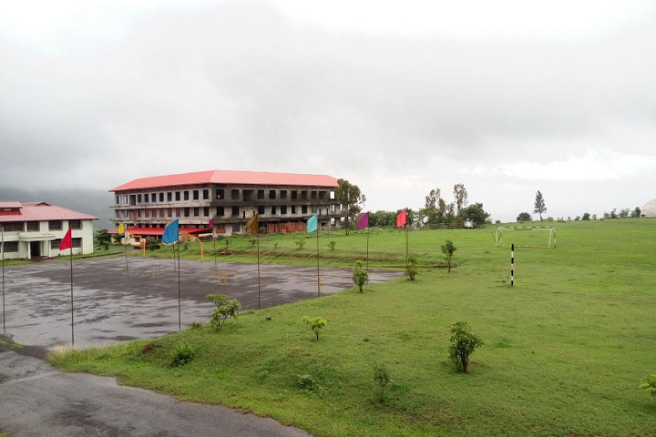 Fort International Academy-Campusview