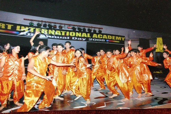 Fort International Academy-Events2