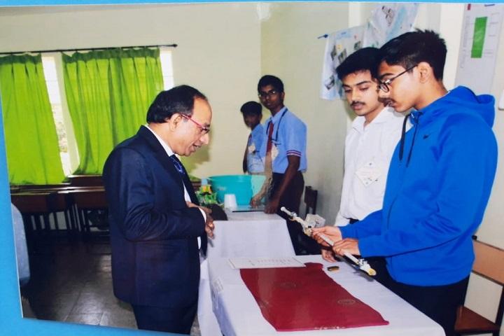 G H Raisoni Vidya Niketan-School Exhibition
