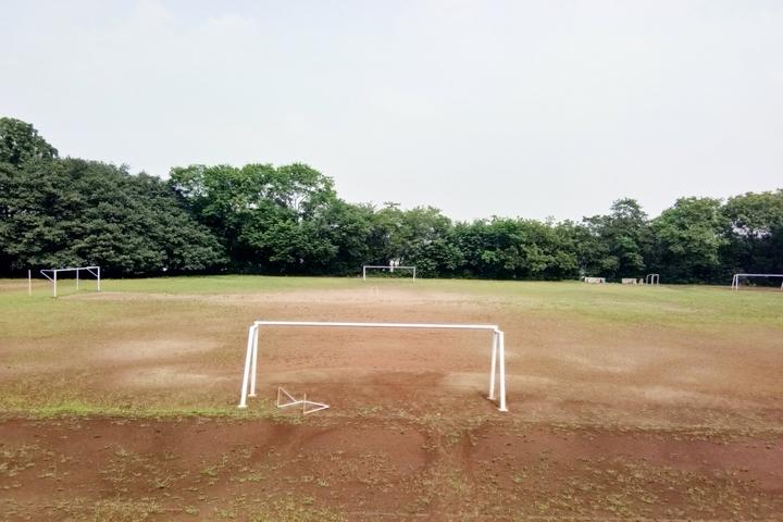 Loyola High School and Junior College-Play Ground
