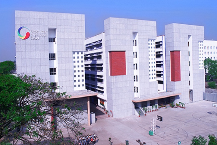 Global Indian International School-Campusview