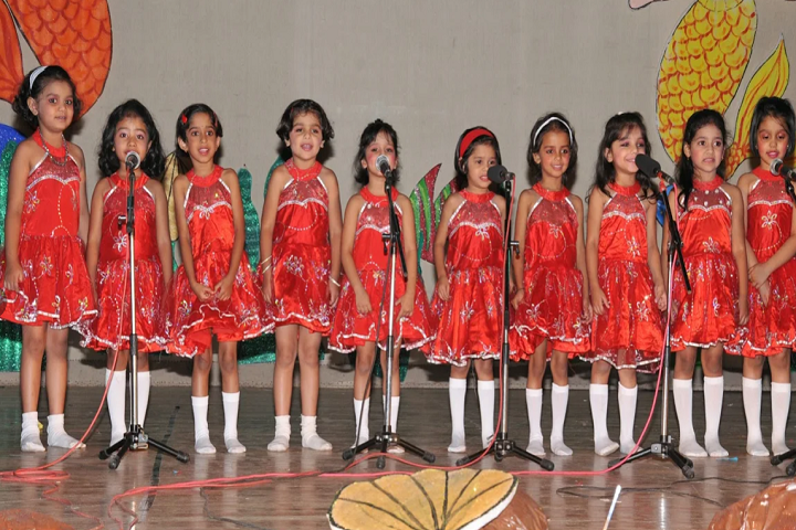 Global Indian International School-Events1