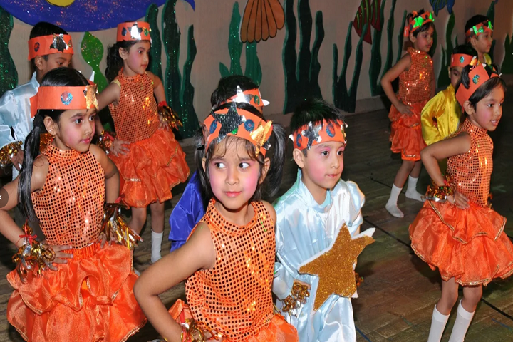 Global Indian International School-Events2