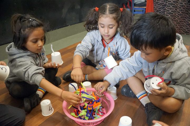 Global Indian International School-Activity2