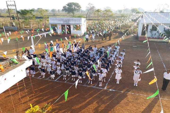 GONDIA PUBLIC SCHOOL-assembly