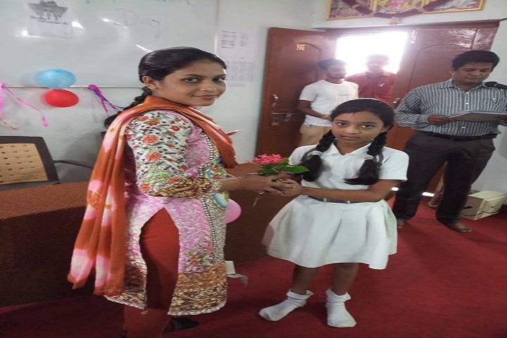 Gondia Public School Event