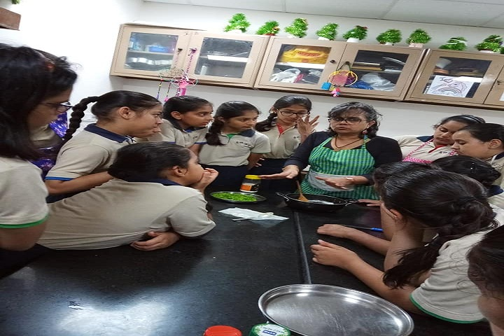 GOPI BIRLA MEMORIAL SCHOOL-activity1