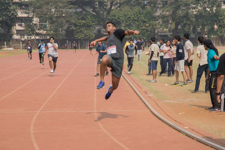 GOPI BIRLA MEMORIAL SCHOOL-sports day