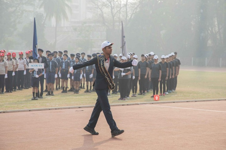 GOPI BIRLA MEMORIAL SCHOOL-sports day1