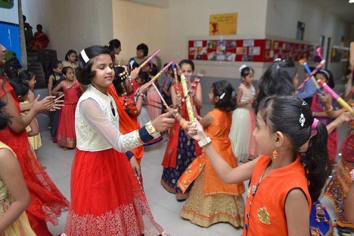 Gurukul Olympiad School-Event