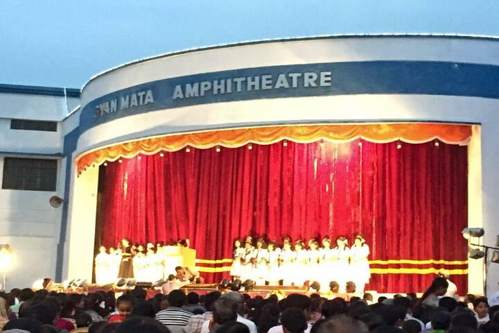Gyan Mata Vidya Vihar Senior Secondary School-Annual Day
