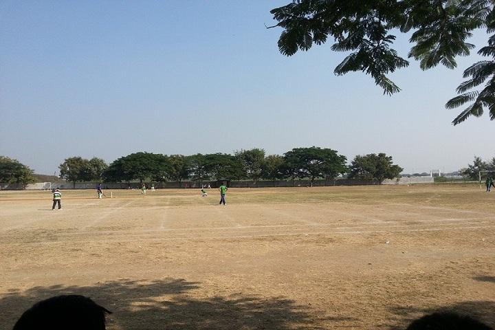 Gyan Mata Vidya Vihar Senior Secondary School-Playground