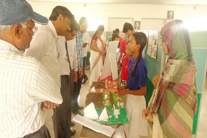 Horizon Discovery Academy-Exhibition