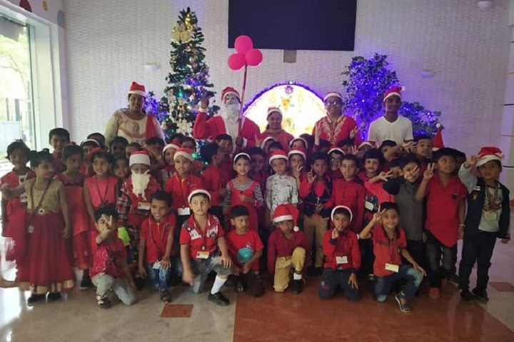 HOCL School-Christmas Celebrations