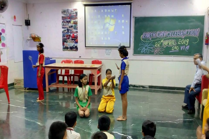 HOCL School-Activity