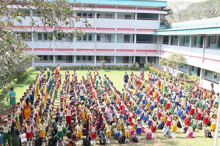 HOCL School-Campus