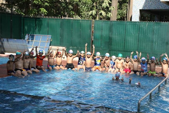 HOCL School-Pool