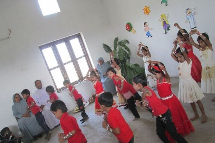 Holy Family Convent School-Event