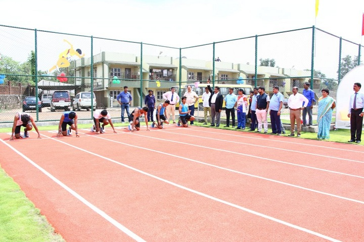 Holy Writ High School and Junior College-Sports