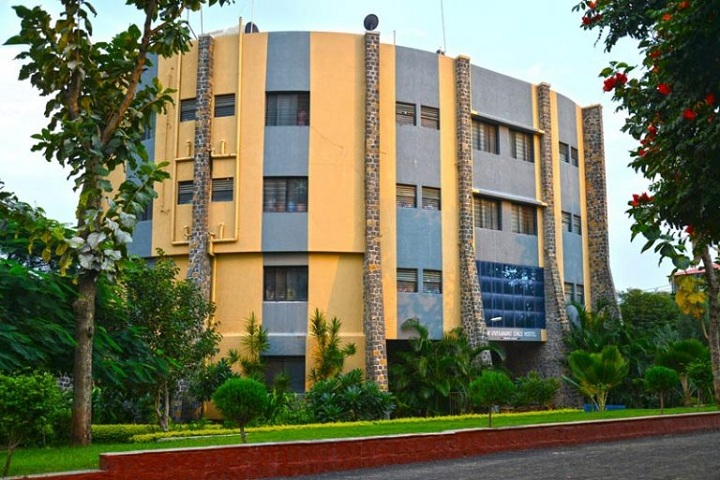 Sharad Pawar International School-Girls-Hostel