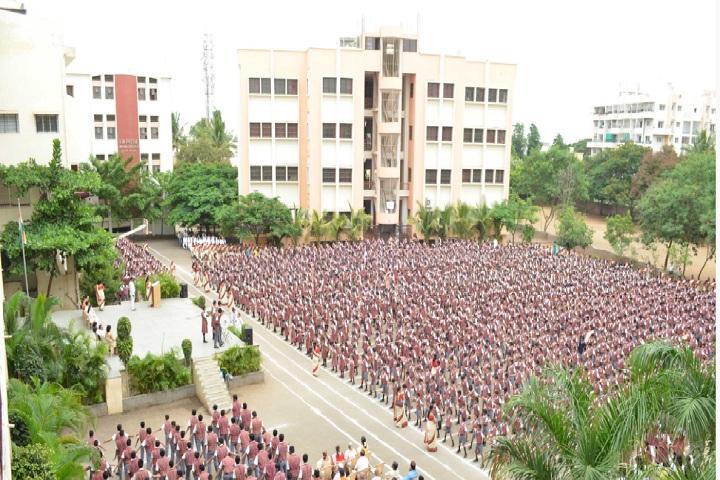 Indian Model School-Over view