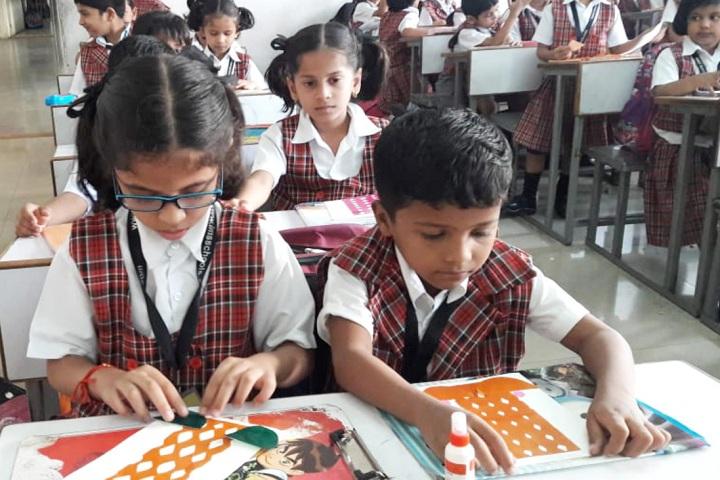 Indian Model School-Activity