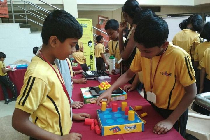 Innovera School-Activity