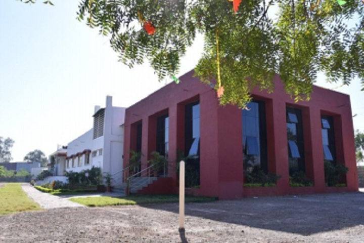 Innovera School-Building