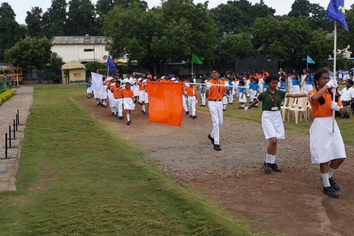 Innovera School-Event