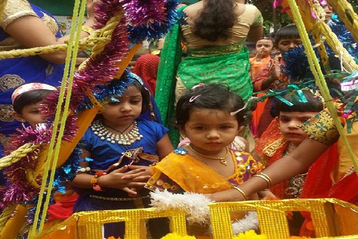 Innovera School-Festival Celebrations