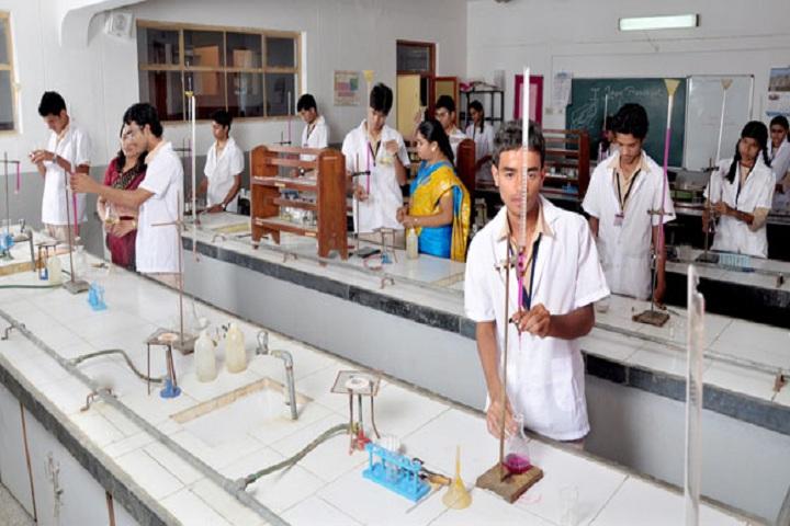 Ira International School-Lab