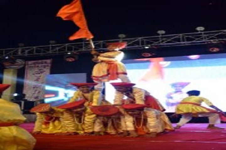 Jagdamba Public School-Events function