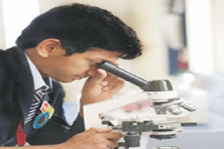 Jain International School-Bio Labs