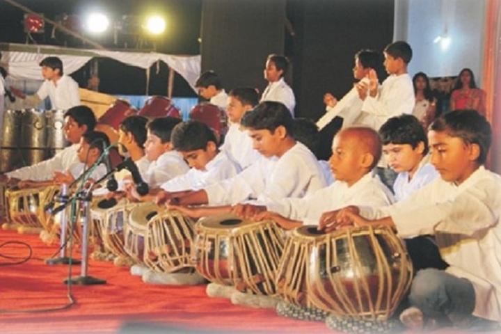 Jain International School-Music