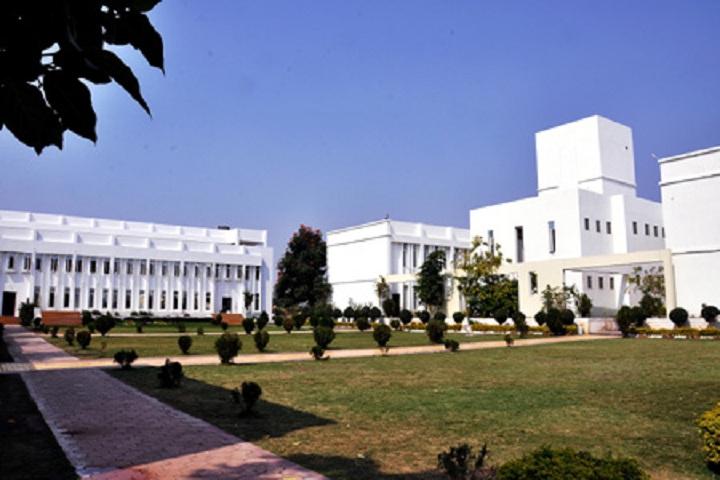 Jain International School-Campus