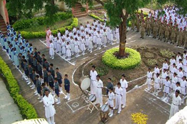 Jawahar Navodaya Vidyalaya-Assembly