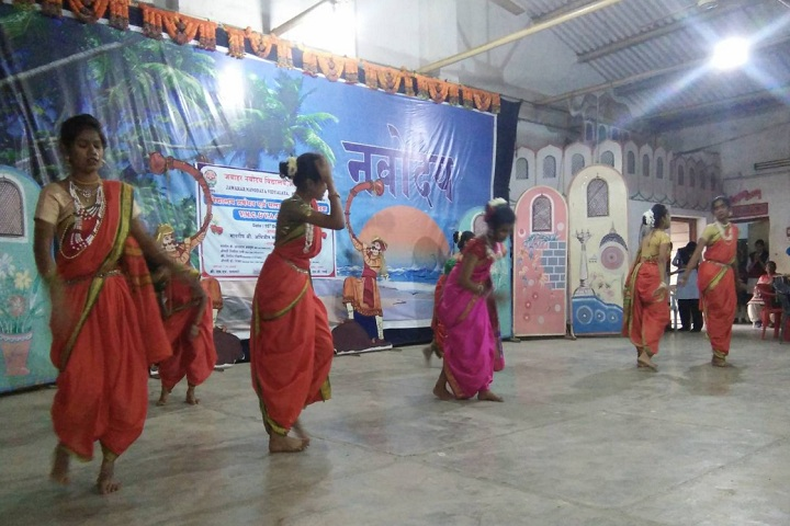 Jawahar Navodaya Vidyalaya-Event1