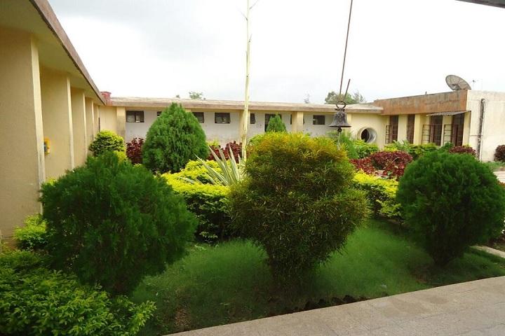 Jawahar Navodaya Vidyalaya-inside campus