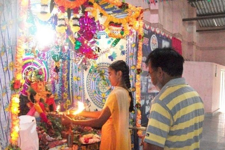 Jawahar Navodaya Vidyalaya-Celebrations
