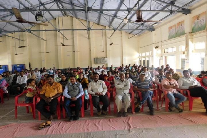 Jawahar Navodaya Vidyalaya-PTC meeting