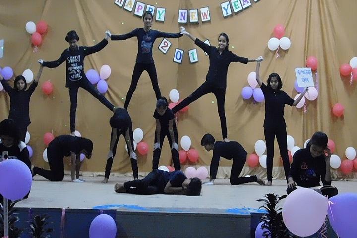 Jawahar Navodaya Vidyalaya-school function